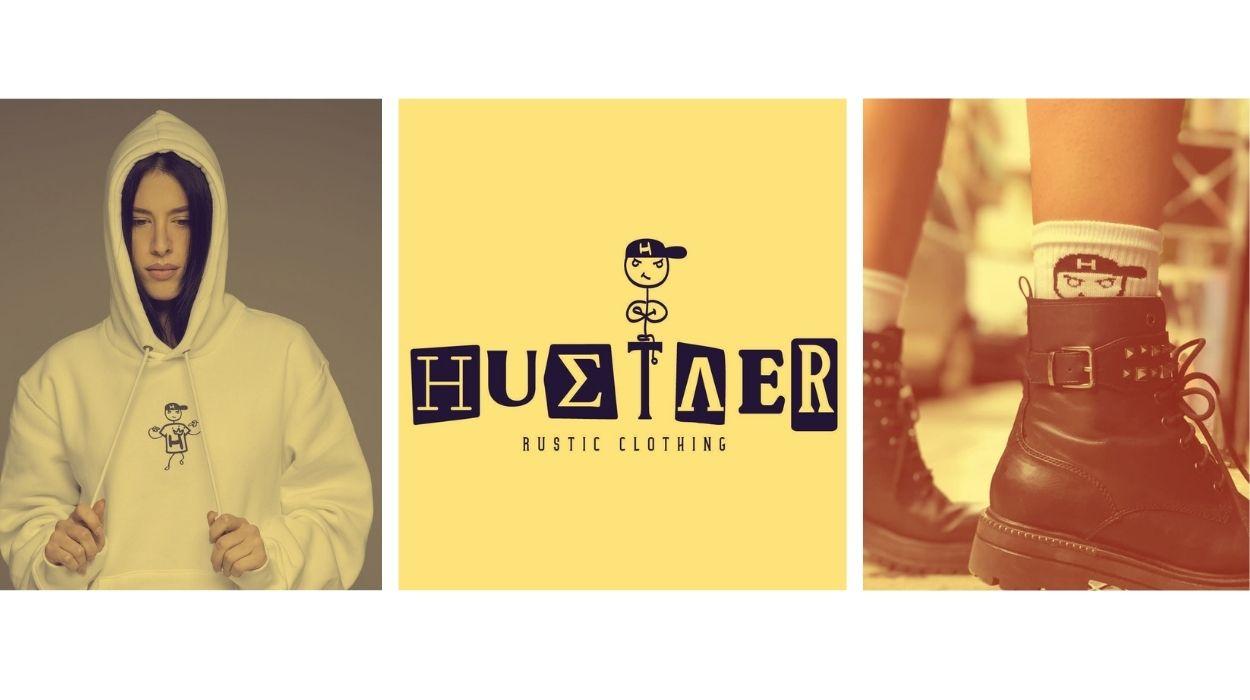 hustler clothing
