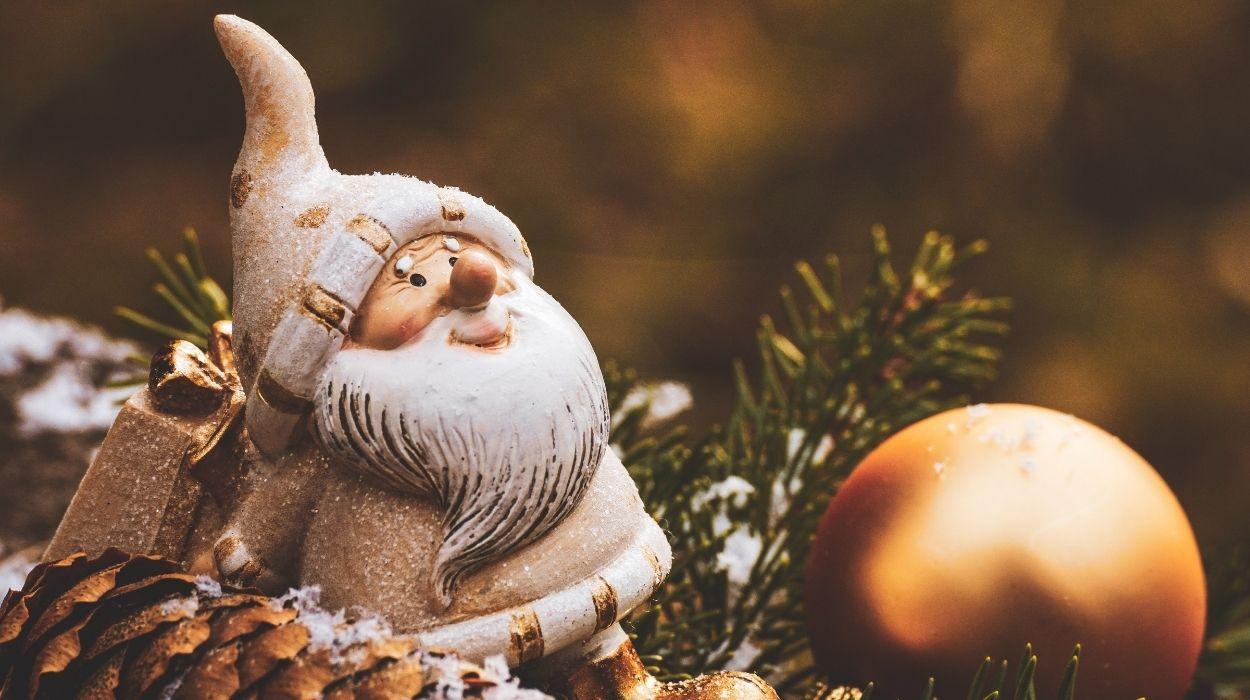 προτάσεις χριστουγεννιάτικων δώρων