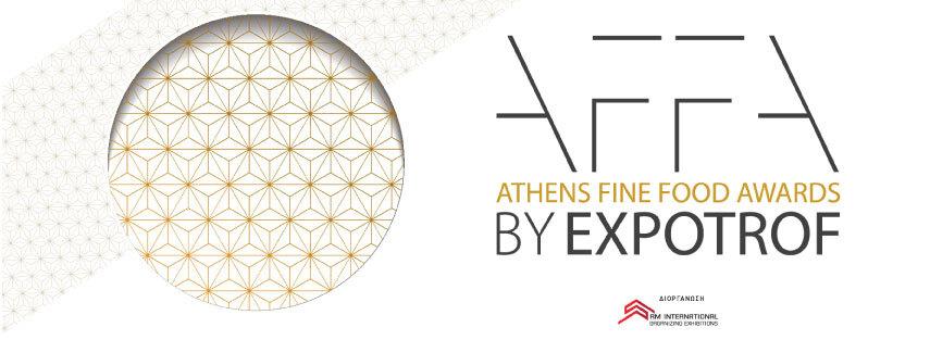 AFFA by ΕΞΠΟΤΡΟΦ